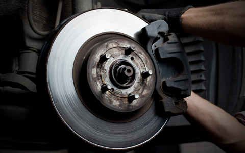 Brake Repair Garage Lytham St Annes
