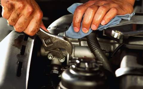Engine Servicing Garage Lytham St Annes