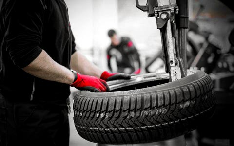 Tyre Fitting Garage Lytham St Annes
